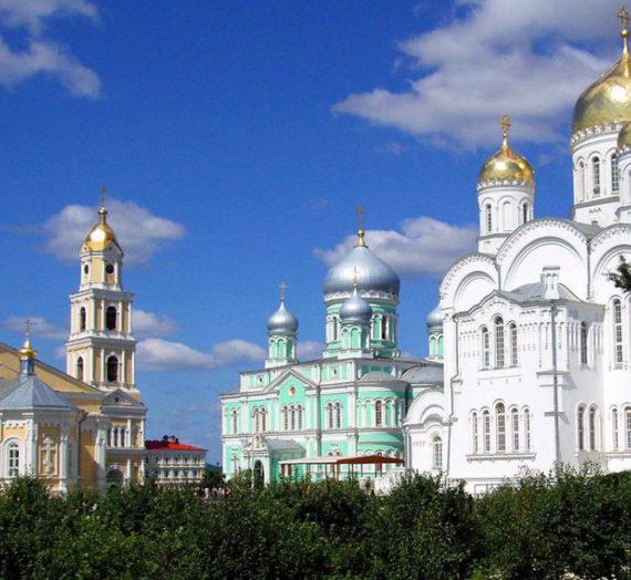 Издательство Дивеевского монастыря выпустило службу прп. Александре Дивеевской.