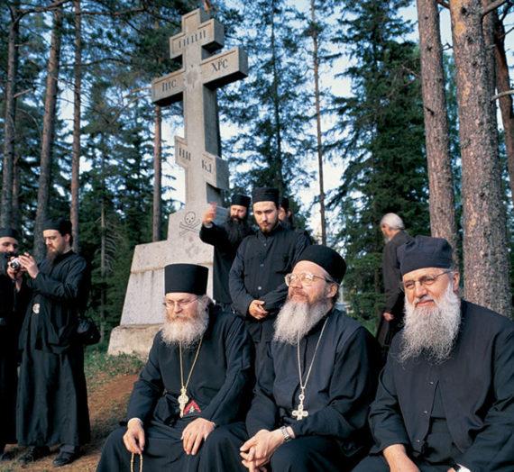Выборность в современных монастырях: практика и мнения.