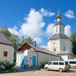 Богородицкий Житенный женский монастырь г. Осташков