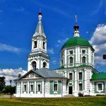 Свято-Екатерининский женский монастырь г. Тверь