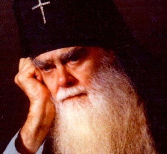 Александр Каплин. «Только Православие и есть истинное христианство…»