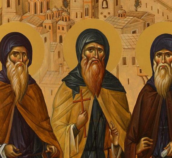 Ванькова А. Б. «Мертвый живому не наследует». Монахи, правовая реальность и действительность в Византии.