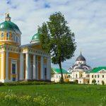Христорождественский женский монастырь г. Тверь