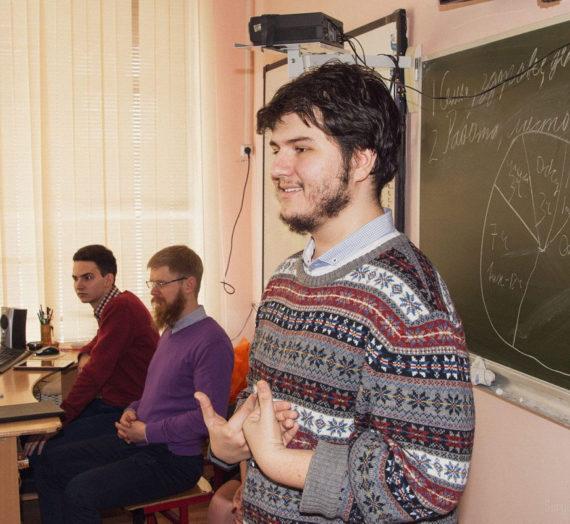 В рамках миссионерской и педагогической практики студенты посетили город Торжок.