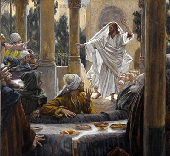 Лебедев А. П. Слепые вожди: четыре момента в ист. жизни церкви.