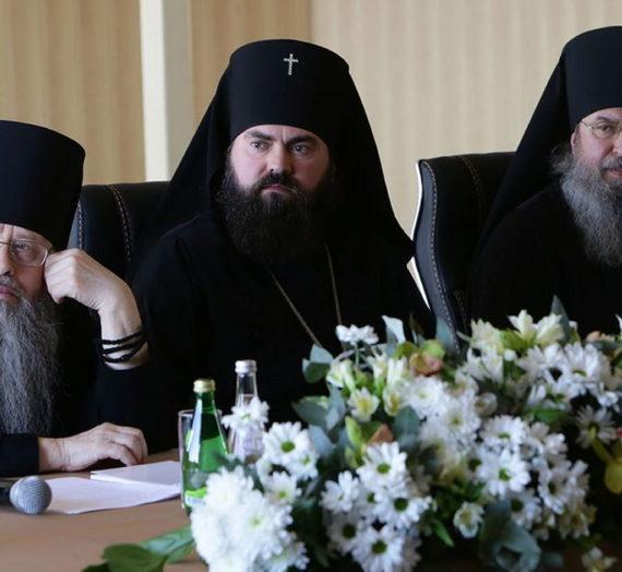 В Ессентуках завершил работу региональный круглый стол «Практические аспекты принятия в монастырь. Келейное правило монашествующих».