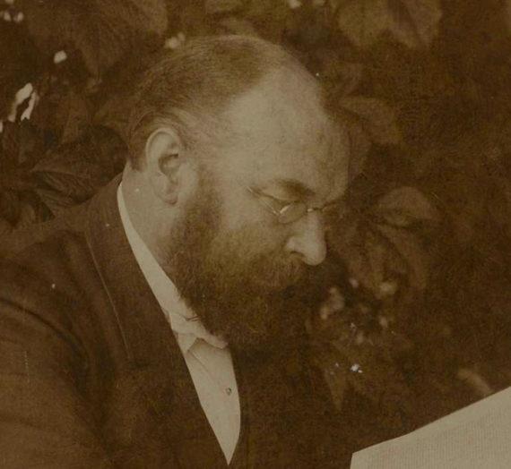 Ващенко М. И. Степан Васильевич Смоленский, его жизнь и деятельность.