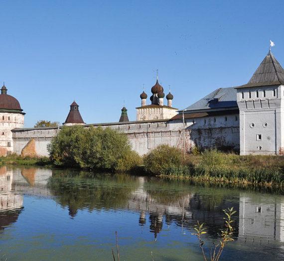 Прихожане Ростовского Борисоглебского монастыря приобретут аппарат для борьбы с коронавирусом.