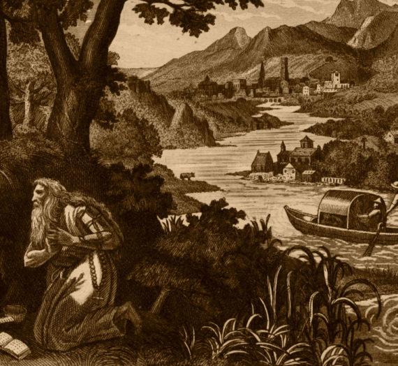 Грихилес Л. Афраат персидский мудрец.