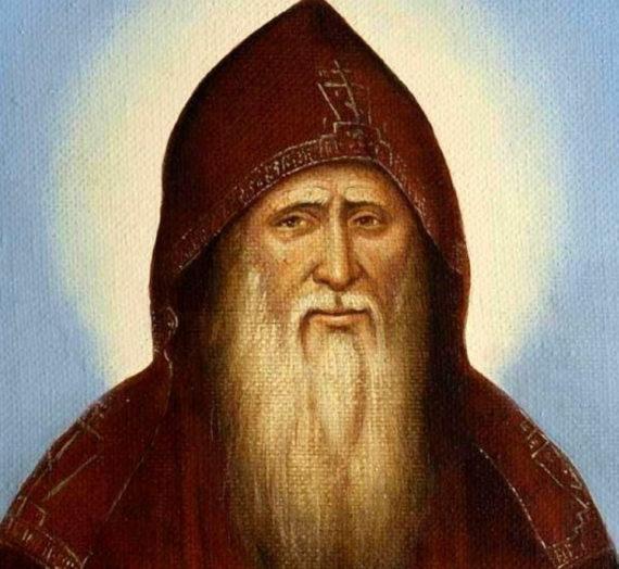 Амвросий и Антоний Оптинские. Наставления пословицами и поговорками, духовные поучения и размышления.