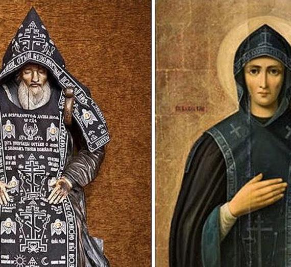 Объявлены конкурсы, посвященные святым Нилу Столобенскому и Анне Кашинской.