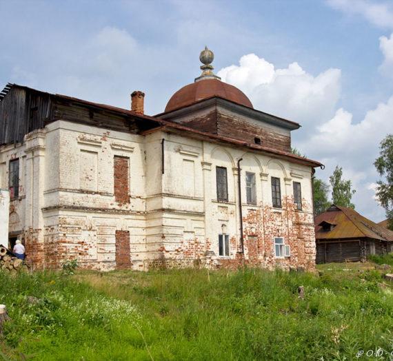 В 2020 году три возрождающихся монастыря на Вологодчине отмечают свое 600-летие.
