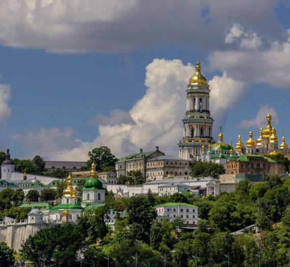 Киево-Печерский заповедник в дни карантина приглашает на онлайн-экскурсии.