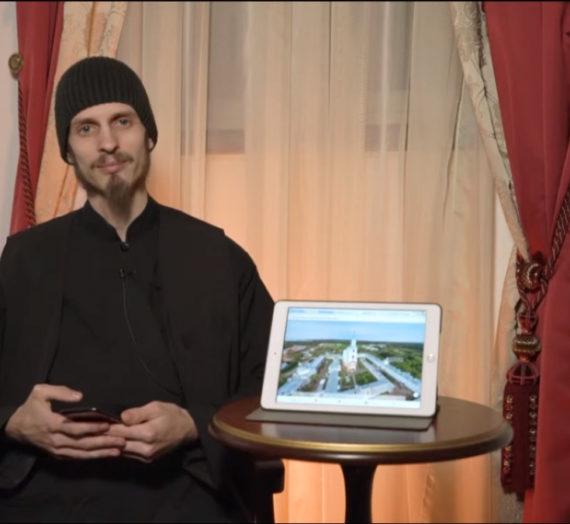 Валаамский монастырь представляет новое уникальное мобильное приложение «Валаам».