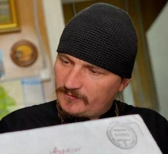 На подворье Псково-Печерского монастыря в Пскове завершена оцифровка архивов по погибшим десантникам России.