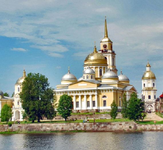 В Тверской области установят памятник иеромонаху — герою войны.