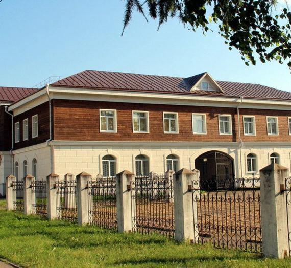 45 лет назад был основан современный Старицкий музей.