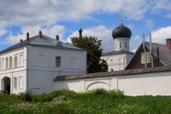 «ЗАМЕЧАЙТЕ СОБЫТИЯ ВАШЕЙ ЖИЗНИ….» Из истории Оршина монастыря.