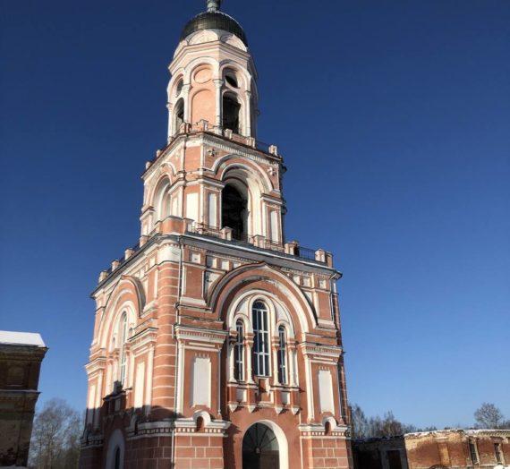 Великопостные беседы в Казанском женском монастыре