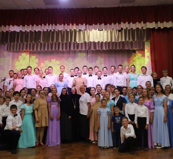 Движение «Доброхоты» в гостях у Житенного монастыря